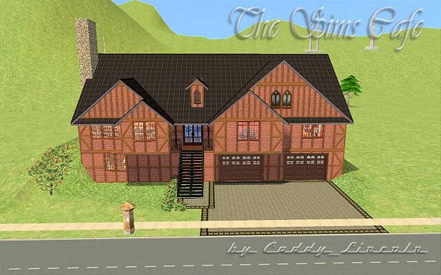 Casa na Colina / House on the Hill TSC_casa_na_colina_facade_by_CL