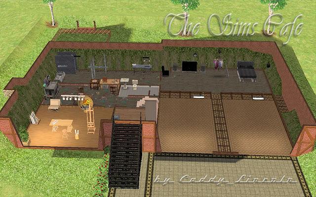 Casa na Colina / House on the Hill TSC_casa_na_colina_floor_lower_by_C