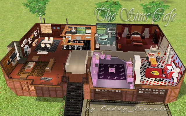 Casa na Colina / House on the Hill TSC_casa_na_colina_floor_upper_by_C