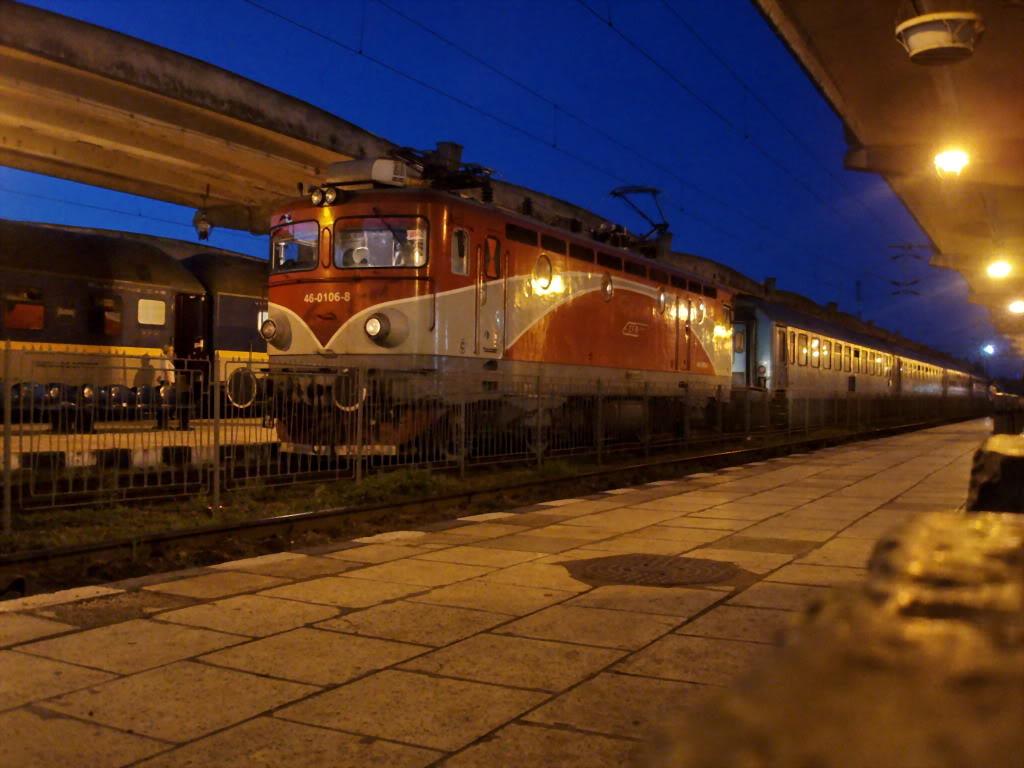 Locomotive clasa 46 46-0106-8