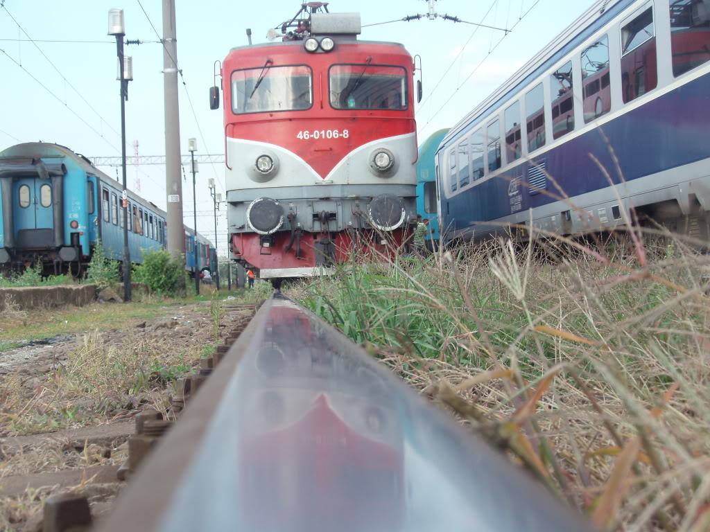 Locomotive clasa 46 Gf