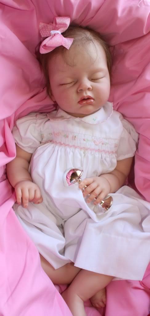 Newest Baby Ariella047