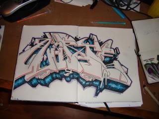 Sketchessss - Page 3 DSC03387