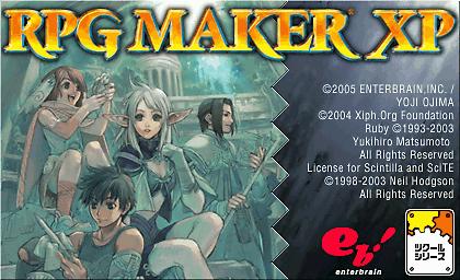 Rpg Maker XP Rmxplogogb1