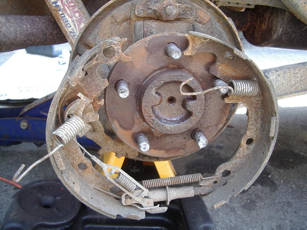 Wiring Database 2020  25 Jeep Cherokee Drum Brake Diagram
