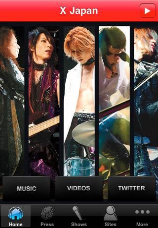 X JAPAN Merilis Applikasi Untuk iPhone Mzlmcdpklbz320x480-75