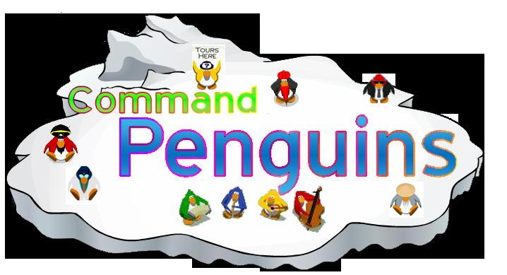 Command Penguins Forum