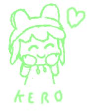 doodlepus Kero