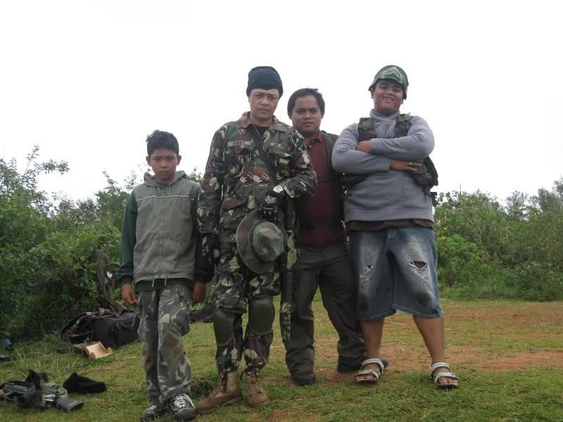 JUNE 12,2009 WAR GAMES W/ THE SINGAPOREAN BUDDY.. Brent006