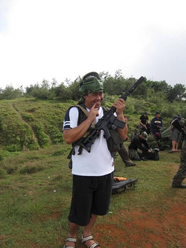JUNE 12,2009 WAR GAMES W/ THE SINGAPOREAN BUDDY.. Brent069