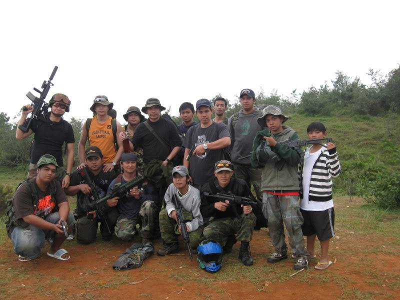 JUNE 12,2009 WAR GAMES W/ THE SINGAPOREAN BUDDY.. Brent073