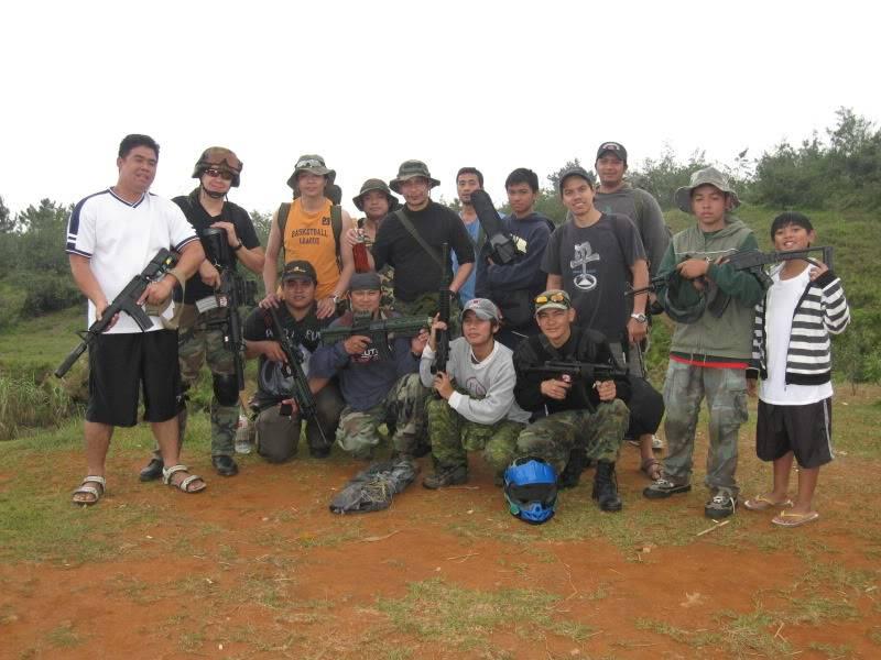 JUNE 12,2009 WAR GAMES W/ THE SINGAPOREAN BUDDY.. Brent074