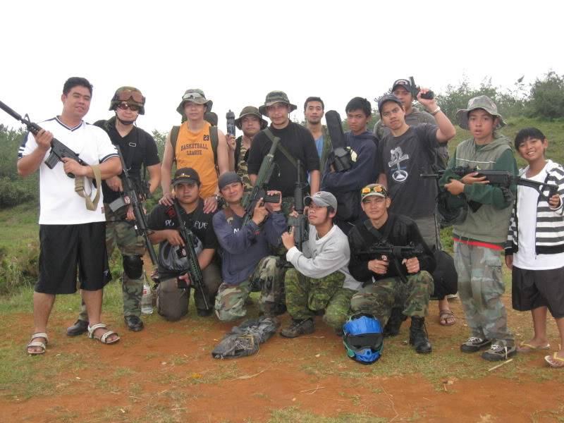 JUNE 12,2009 WAR GAMES W/ THE SINGAPOREAN BUDDY.. Brent075