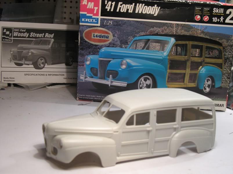 MESA 2011 - 1941 FORD WOODIE IMG_3120