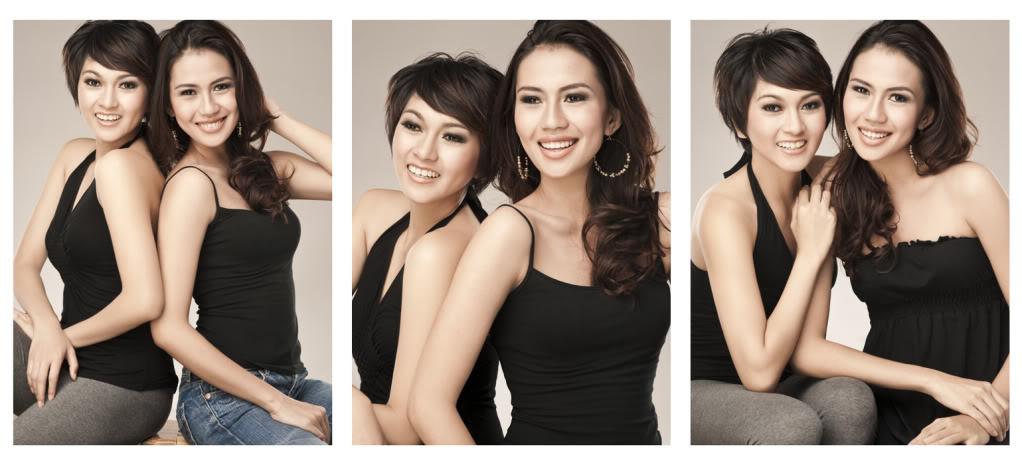 The hottest contestant in TARA 4? Yani-nadine