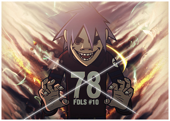 FDLS # 10 Fdls10