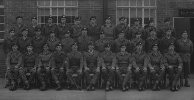 273 Platoon Depot Para 1963 3Para63-69022