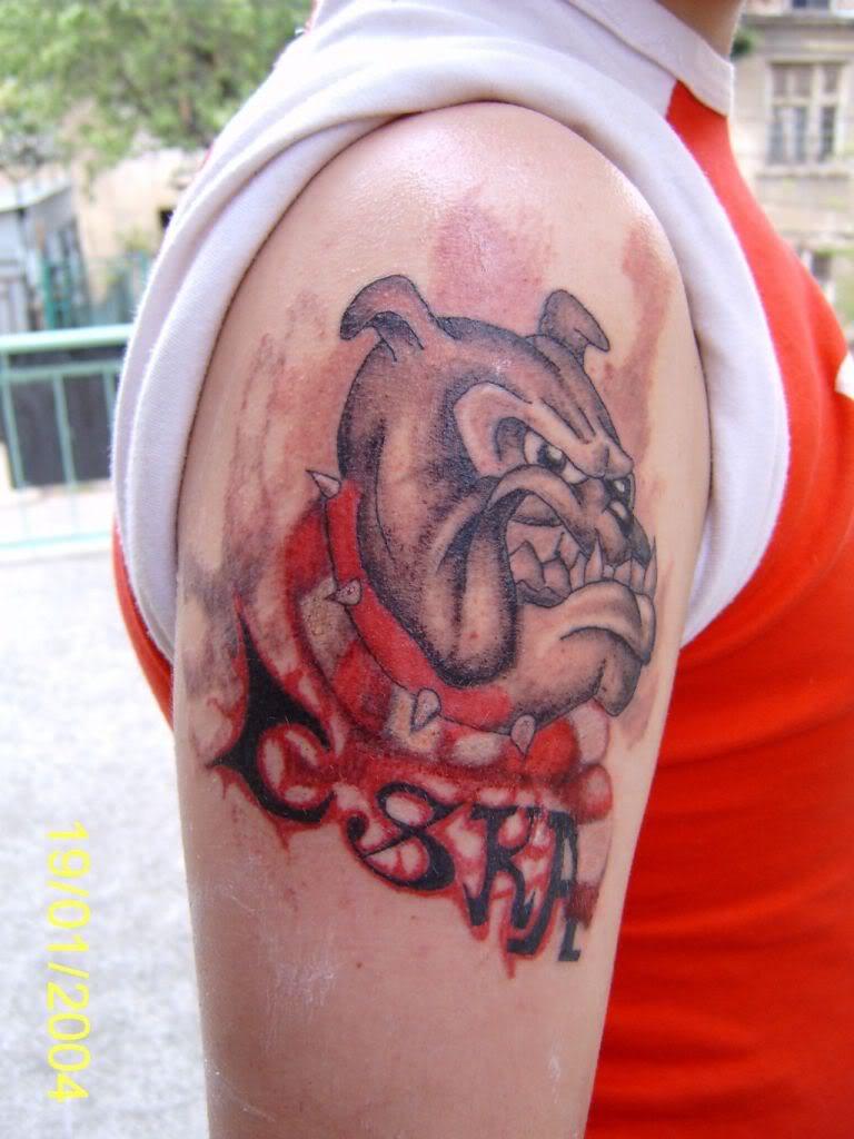 Tatuaje      994733Y