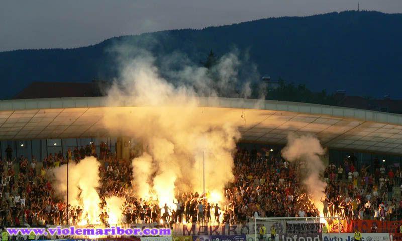 NK Maribor  Mbfc_olim_09_10_06b