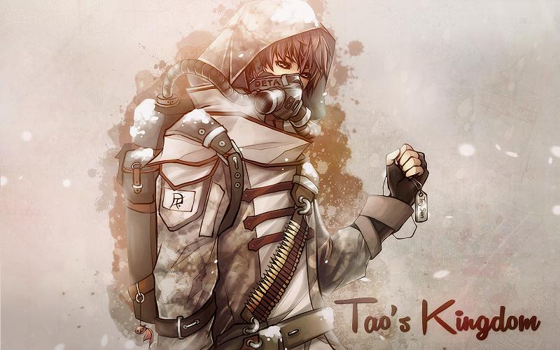 Tao's Kingdom