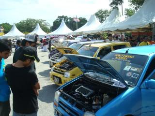gambar2 Southern Wheel Motorsports - Maslee Mart Open Autoshow 2010 DSC07696