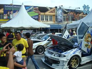 gambar2 Southern Wheel Motorsports - Maslee Mart Open Autoshow 2010 DSC07698