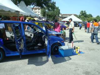 gambar2 Southern Wheel Motorsports - Maslee Mart Open Autoshow 2010 DSC07716