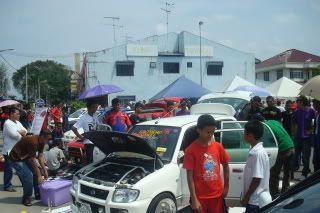 Picture auto show Batu Pahat DSC03080