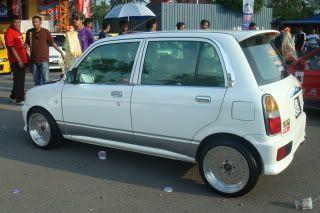 Picture auto show Batu Pahat DSC03137