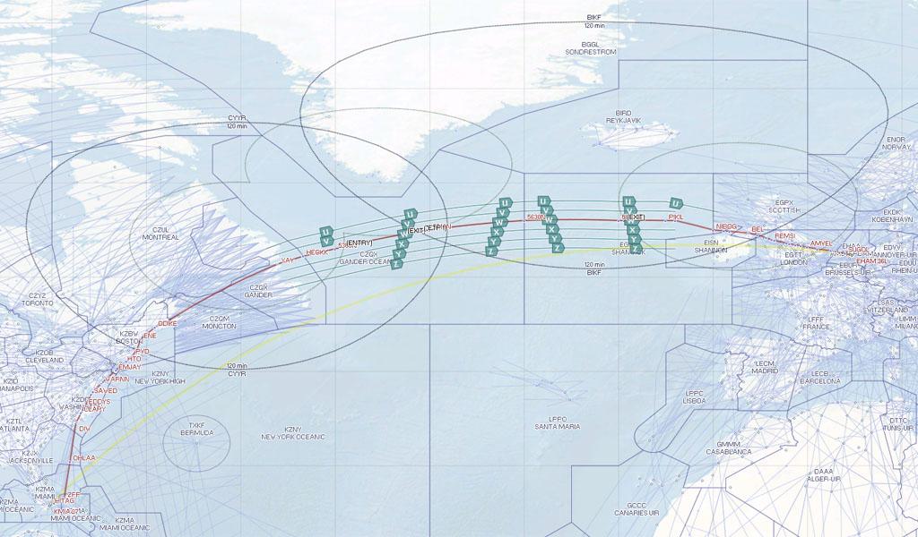 Aerosoft - Professional Flight Planner X - Página 3 KMIA-EHAM