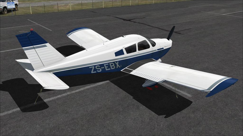 A2A piper Cherokee - Página 2 ZS-EXB06