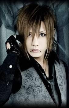 -~ ScReW ~- Kazuki
