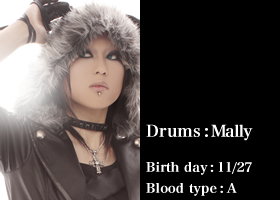 exist † trace Mally01