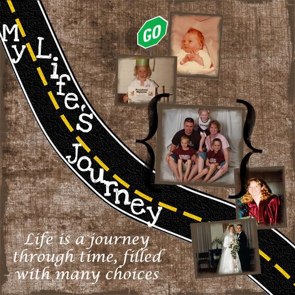 May's Lyric Challange Journey