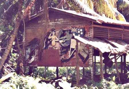 Bộ Sưu Tập...Nhìn Lại Những Chuyến Vượt Biển Tìm Tự Do & Trại Tỵ Nạn Pulau Bidong Thuở Ấy - Page 2 Bidong44