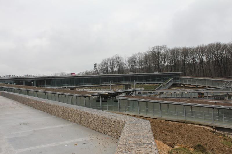 Une horloge de six tonnes pour la gare de Besançon TGV IMG_3100