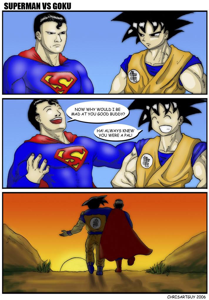 Goku Vs Superman - Página 2 Superman_vs_Goku_by_Chris_Supernerd