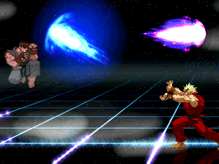 God Slayer Ken K3-1