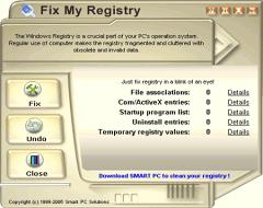 Fix My Registry 2.8 Download 33898