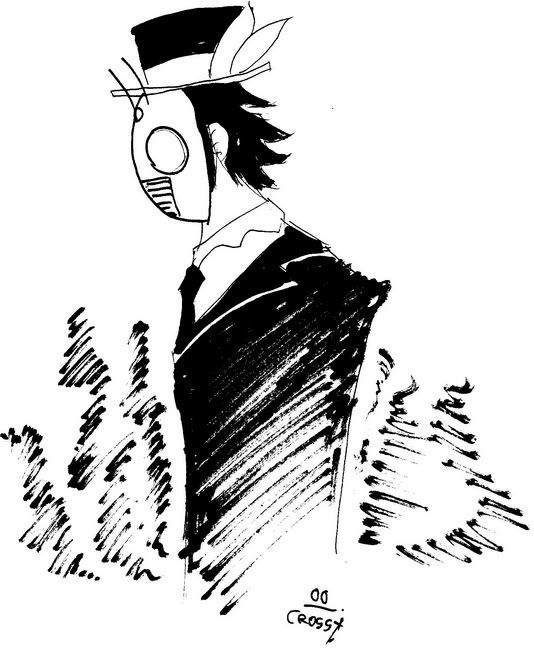 [Character CF2]Believe-Cruel-Heart นักสืบไร้ตัวตน ยังไม่มีอินโทรเน้อรอนิสนึง IMAGE0013