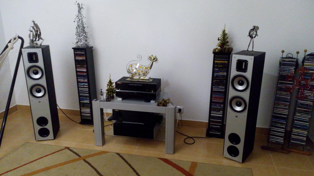 Nova sala de escuta para meu sistema áudio IMG_20151217_193004