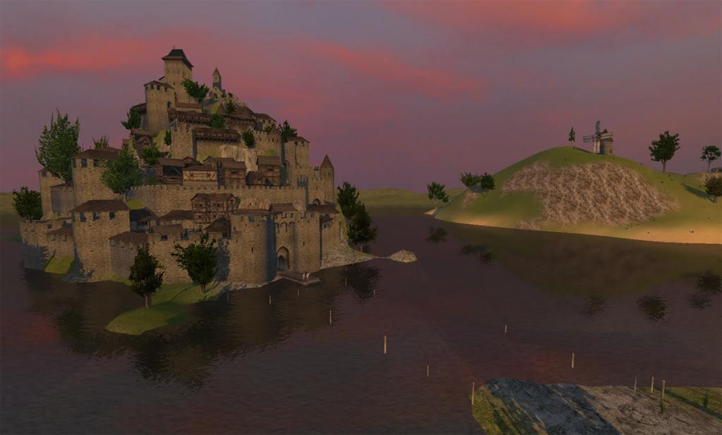 Mount & Blade trọn bộ mọi phiên bản ( Có Việt hóa ) + Mods + Hướng dẫn Crack game New_settlement