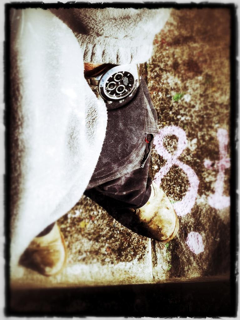 vostok - Votre montre du jour - Page 31 Dde9cffd6f14ebe54d357c9565485b6b