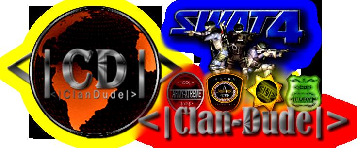 Clan-Dude