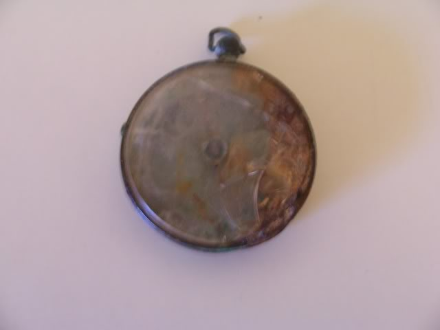 Did the 1850's Australian Diggers have compasses? 002-2
