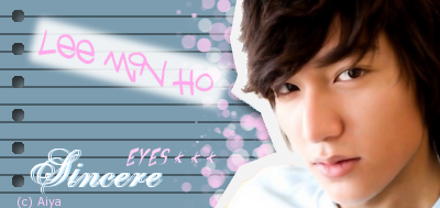 Lee Min Ho Pictures, Images and Photos