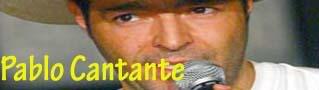 PABLO MONTERO CANTANTE