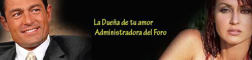 Lucero y Mijares acallaran rumores de separacion con beso Firma