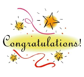 Special congrats & kudos on your posting accomplishments! - Page 3 Congratulations