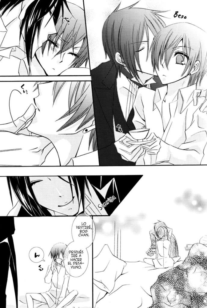 Dous de Kuroshitsuji 05